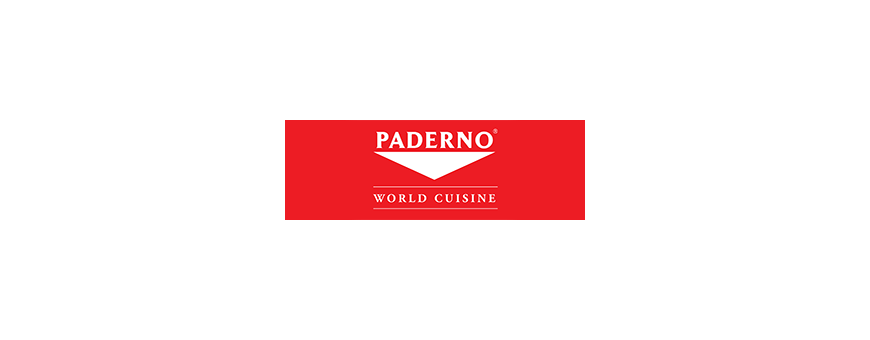 Paderno World Cuisine