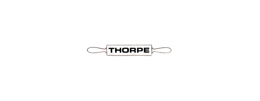 Thorpe Rolling Pin Co.