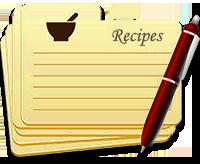 recipes200yellow