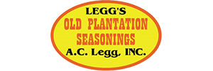 Legg's Old Plantation Seasoning